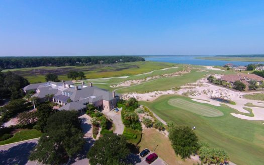Colleton River Plantation real estate
