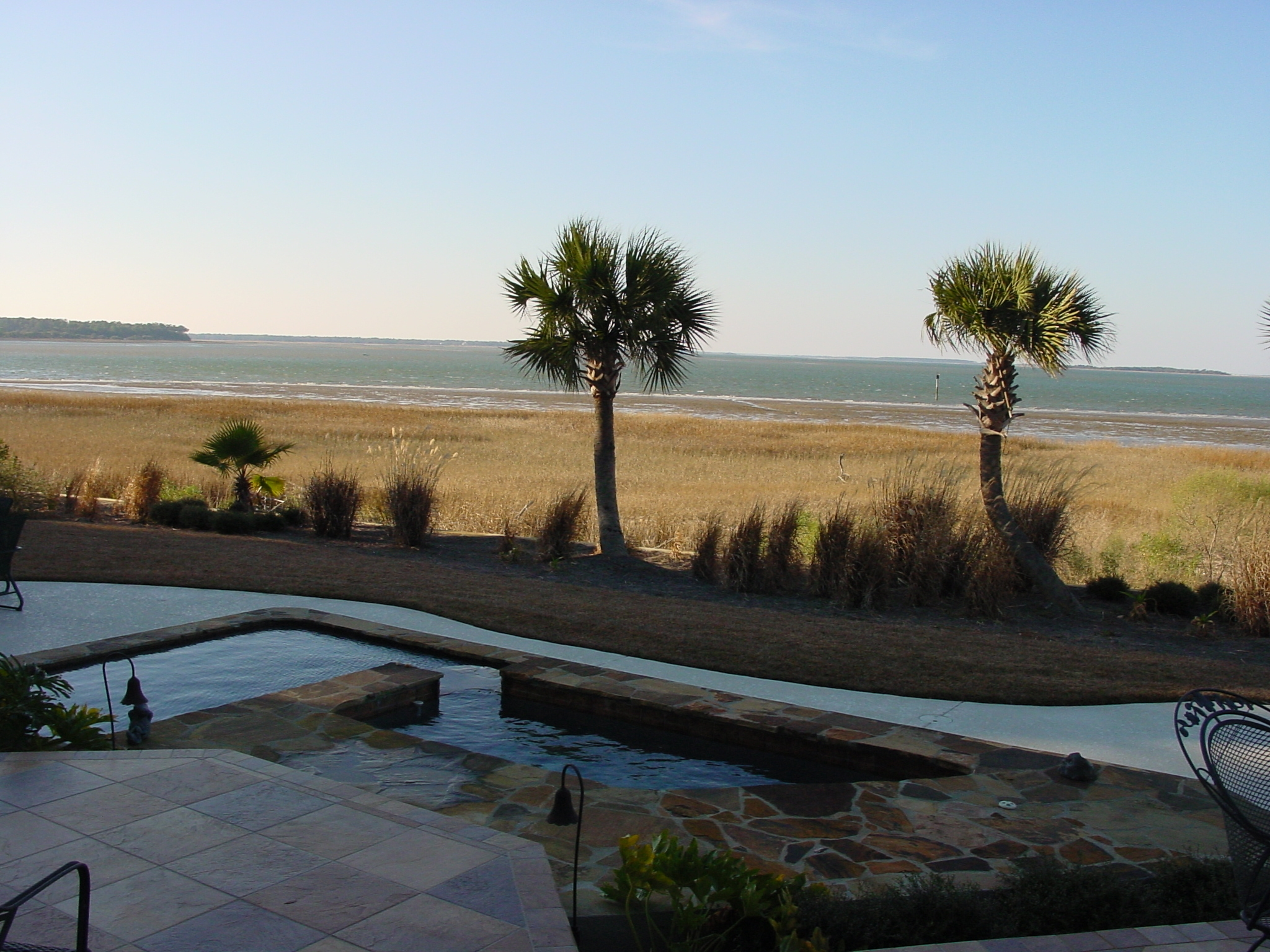 Hilton Head Plantation real estate