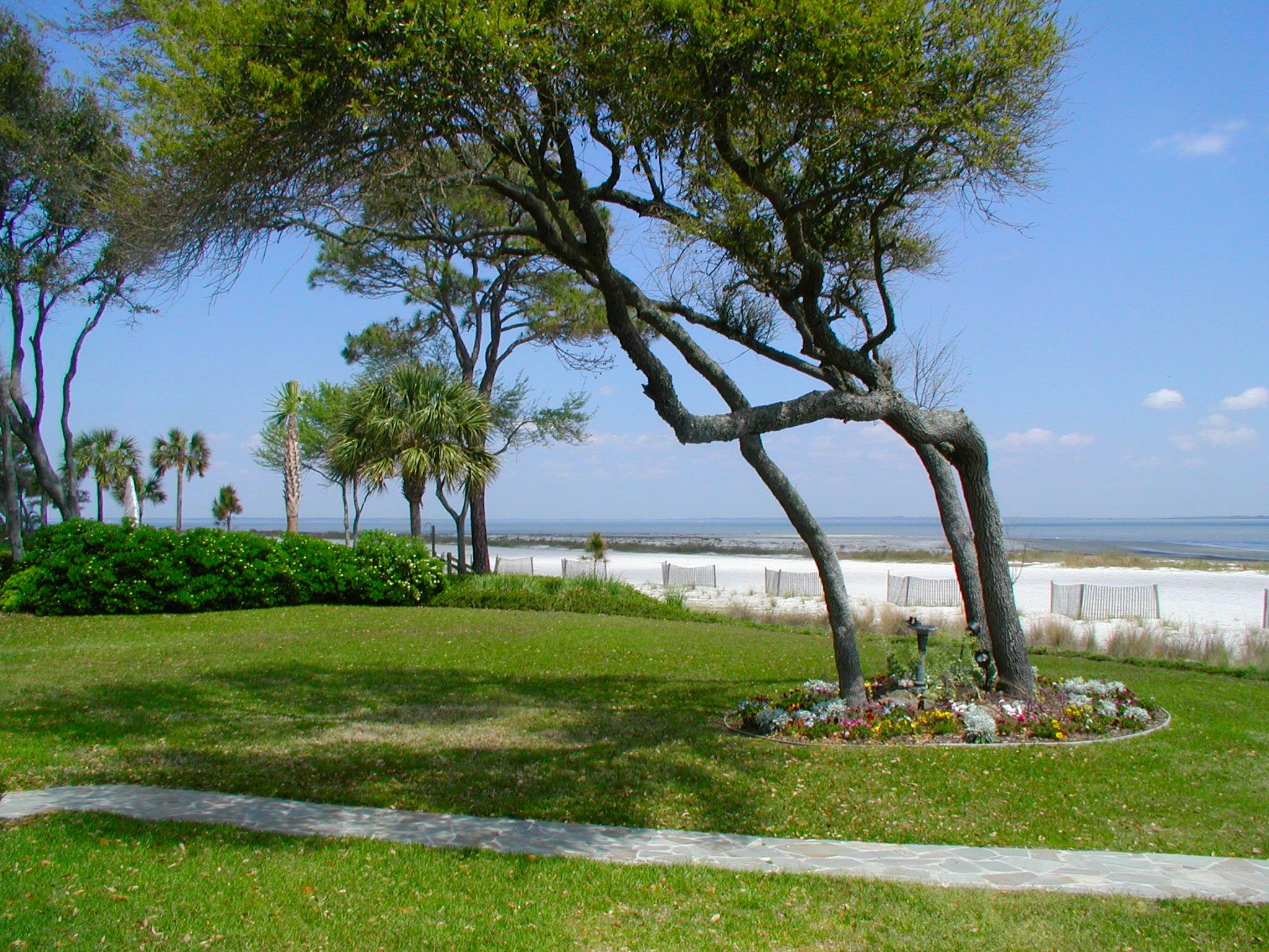 Port Royal Plantation real estate on the beach