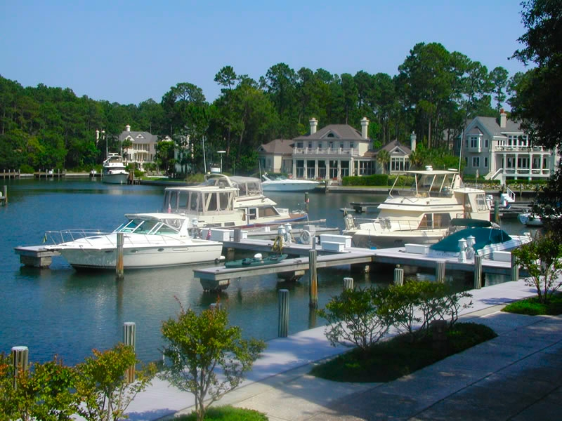 Wexford Plantation real estate and homes