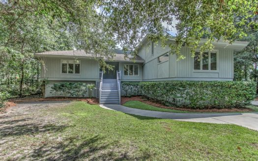 Hilton Head real estate at Hilton Head Plantation