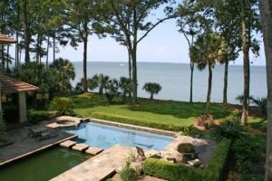 Hilton Head Plantation Homes